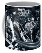 Engine Details Coffee Mug