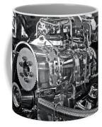 Engine Envy Coffee Mug by Linda Bianic