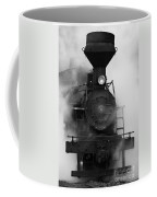 Engine No. 6 Coffee Mug