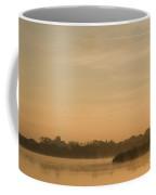 Engine Pool Sunrise Coffee Mug