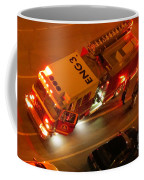 Engine Three  Coffee Mug