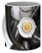 Engine Valve Coffee Mug