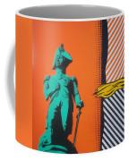 England's Hero Coffee Mug