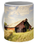 Englewood Barn Coffee Mug