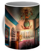 Englewood Theater 4597 Coffee Mug