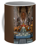 English Church Coffee Mug