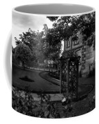 English Country Garden And Mansion - Series II Coffee Mug