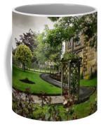 English Country Garden And Mansion - Series IIi. Coffee Mug