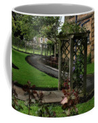 English Country Garden Coffee Mug