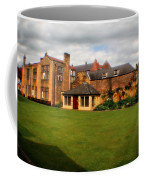 English Country Gardens - Series Vi Coffee Mug