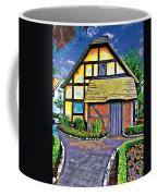 English House Coffee Mug