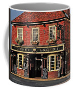 English Pub Coffee Mug