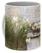English Roses I Coffee Mug