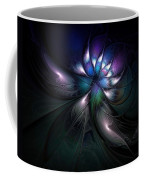 Enigma Coffee Mug by Amanda Moore