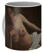 Enigmatic Model Coffee Mug