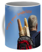 Enjoy Your Breakfast Coffee Mug