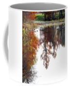Enjoying The Bayou Coffee Mug