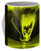 Enlightened Encounter Coffee Mug