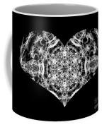 Enlightened Heart Coffee Mug