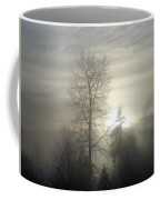 Fog Of Enlightenment Coffee Mug