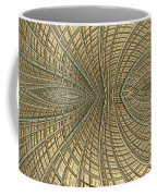 Enmeshed Coffee Mug