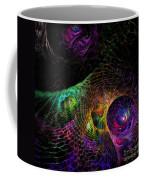 Enmeshing Coffee Mug