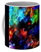 Entangled Colour Coffee Mug