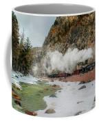 Entering Cascade Canyon Coffee Mug