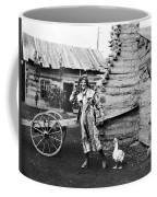 Entertainer, 1901 Coffee Mug