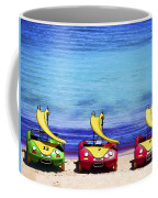 Three's Fun Coffee Mug