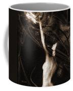 Entities Touch Coffee Mug
