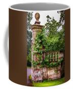Entrance Pillar Coffee Mug