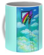 Entrepreneur Coffee Mug by Leon Zernitsky