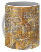 Entropia Coffee Mug