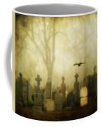 Enveloped By Fog Coffee Mug