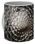 Enveloping  Coffee Mug