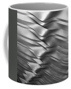 Eolian Silver Coffee Mug