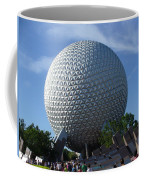 Epcot Centre Coffee Mug