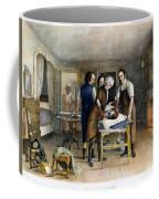 Ephraim Mcdowell, 1809 Coffee Mug