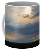 Epilogue Of A Storm Coffee Mug