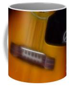 Epiphone Acoustic-9428-fractal Coffee Mug