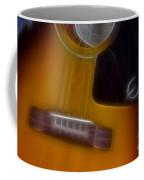 Epiphone Acoustic-9429-fractal Coffee Mug