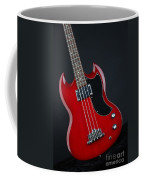 Epiphone Sg Bass-9189 Coffee Mug