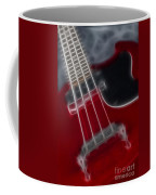 Epiphone Sg Bass-9241-fractal Coffee Mug