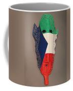 Equatorial Guinea Coffee Mug