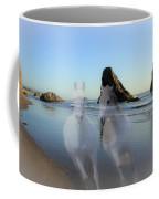 Equine Beach II Coffee Mug