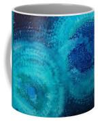 Equivalent Space Original Painting Coffee Mug