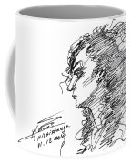 Erbi Coffee Mug