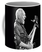 Eric On Black Coffee Mug