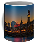 Erie Lackawanna Coffee Mug